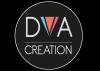 logo Dominique VA - DVA CREATION